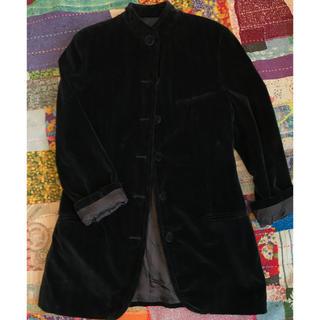 美品!vintage ヴィンテージ ARMANI アルマーニ ジャケット