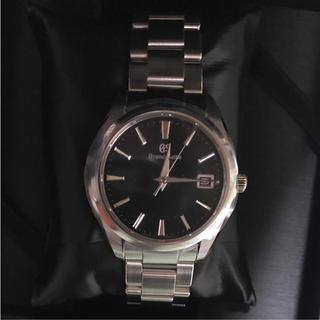 グランドセイコー(Grand Seiko)の新品 grand seiko 腕時計 SBGV223(腕時計(アナログ))