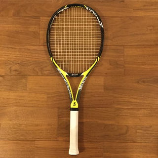 スリクソン(Srixon)の硬式テニス SRIXON RevoCV3.0(2018)(ラケット)