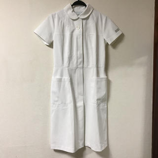 ATSURO  白衣  ナースウエア  ワンピース