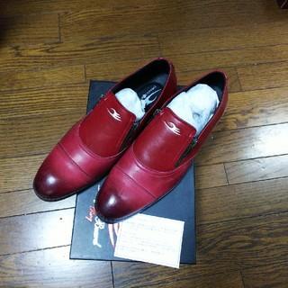 ドラゴンベアード(DRAGON BEARD)のドラゴンベアード 革靴(スニーカー)