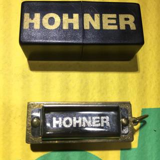 HOHNER ハーモニカ(ハーモニカ/ブルースハープ)