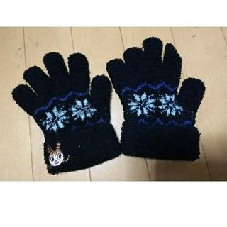 女児手袋(インナープレス)