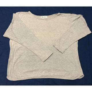 セシール(cecile)のセシール ロンT(Tシャツ(長袖/七分))