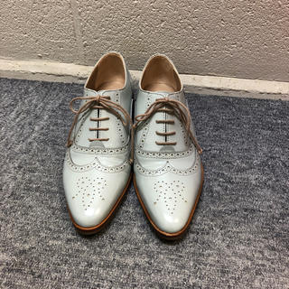 チャーチ(Church's)のイタリア製 FLAVIO 靴 37(ローファー/革靴)