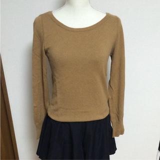 ザジ(ZAZIE)のZAZIE セーター(ニット/セーター)