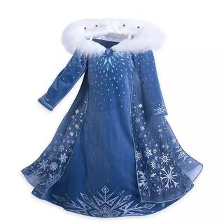 be71f996bfada ディズニー(Disney)の 新品 アナ雪 エルサ 家族の思い出 ドレス ワンピース