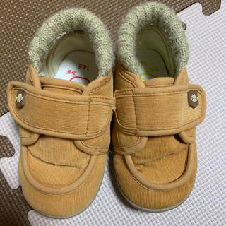 ニシマツヤ(西松屋)のキッズ 靴 ショートブーツ 14.5 西松屋(その他)