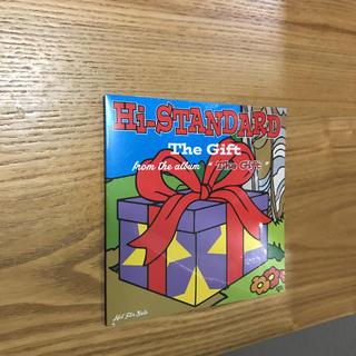 ハイスタンダード(HIGH!STANDARD)のハイスタ プレゼン用CD(ポップス/ロック(邦楽))
