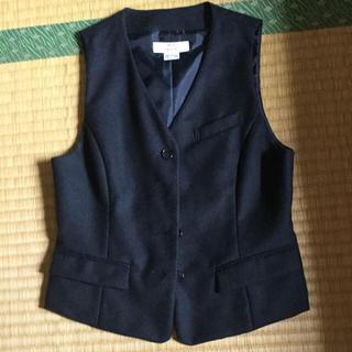 エンジョイ(enjoi)の事務服制服enjoy カーシーEW-5302 7号 (ベスト/ジレ)