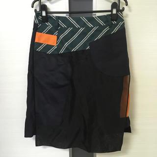 センソユニコ(Sensounico)のJNBY(ひざ丈スカート)
