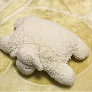 ひつじの枕(枕)