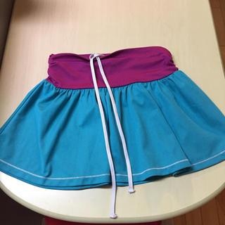 ニューバランス(New Balance)のランニングスカート(ランニング/ジョギング)