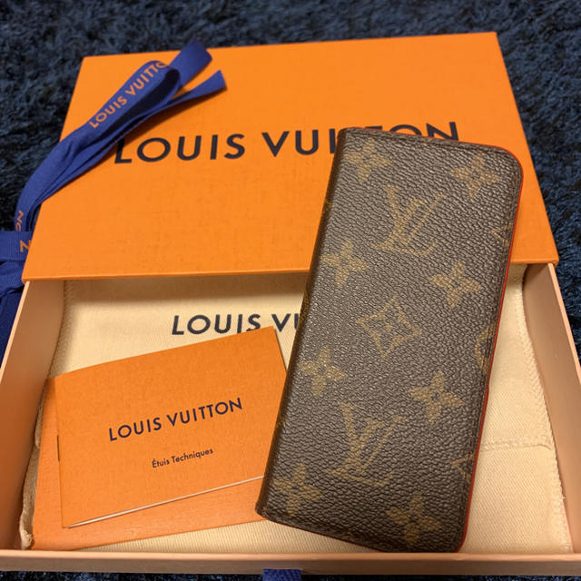 supreme iphone7plus ケース 三つ折 | LOUIS VUITTON - LV iPhoneケースの通販 by shopping holic|ルイヴィトンならラクマ