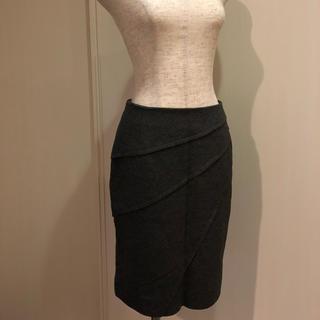 クードシャンス(COUP DE CHANCE)の美品☆クードシャンス☆スカート(ひざ丈スカート)