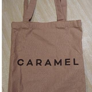 ac5643cfa9688 キャラメルベビー チャイルド(Caramel baby child )のキャラメル CARAMEL 代官山 ショップバッグ(ショップ