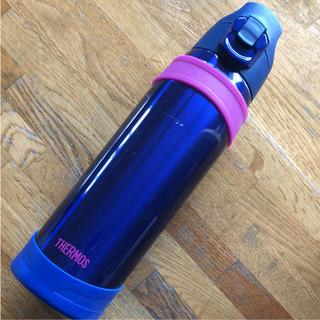 サーモス(THERMOS)のサーモス 水筒 1000ml 1L(弁当用品)