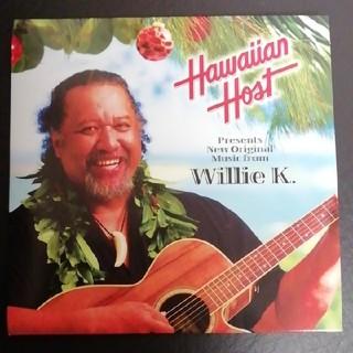 CD ハワイアン クリスマスソングです。 非売品(ワールドミュージック)