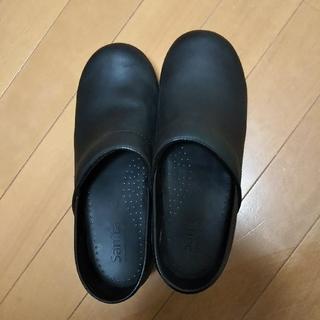 ダンスコ(dansko)のダンスコ サニタ38(ローファー/革靴)