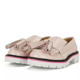 エムエスジイエム(MSGM)のMSGM ローファー(ローファー/革靴)