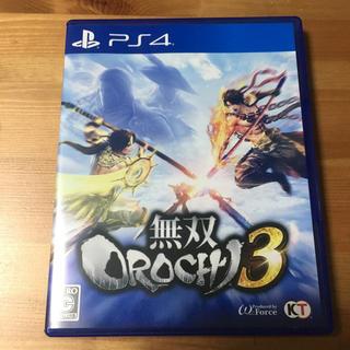 コーエーテクモゲームス(Koei Tecmo Games)の中古 無双OROCHI3 ps4ソフト(家庭用ゲームソフト)