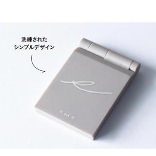 SPRiNG12月号 RMK LEDライト付き女優ミラー