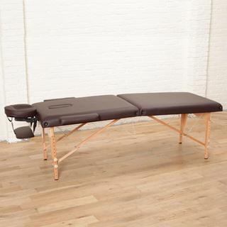 折りたたみ 施術ベッド(簡易ベッド/折りたたみベッド)