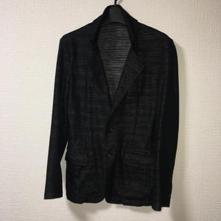 トルネードマート(TORNADO MART)のTORNADO MART2017スタンドジャケット(テーラードジャケット)
