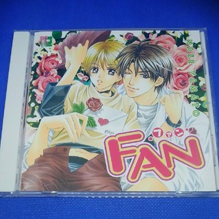 ボーイズラブ ドラマCD(CDブック)