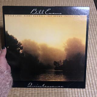 BILL EVANS   クインテセンス  レコード(ジャズ)