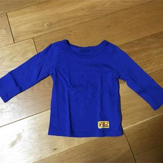 シマムラ(しまむら)のさくらクレパスロンT(Tシャツ)