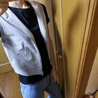 アールエフ(R・F)の※愛碧様専用(ベスト/ジレ)