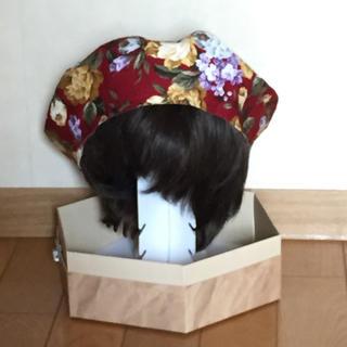 ベレー帽(帽子)