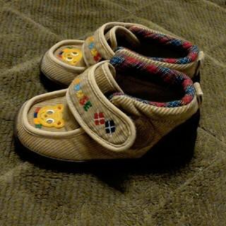ミキハウス(mikihouse)のミキハウス 靴 14cm (その他)