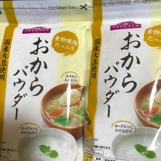 イオン(AEON)のおからパウダー(豆腐/豆製品)