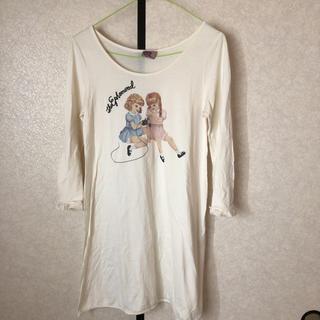 アールエヌエー(RNA)のRNA★チュニックロンT(Tシャツ(長袖/七分))