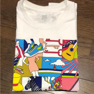 グラニフ(Graniph)のグラニフ Mサイズ Tシャツ(Tシャツ/カットソー(半袖/袖なし))