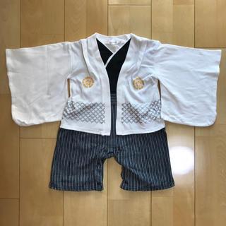 袴オール 80㎝(和服/着物)