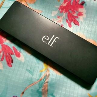 エルフ(elf)のエルフ ヌードローズゴールド(アイシャドウ)