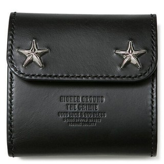 クライミー(CRIMIE)のCRIMIE クライミー 財布 ウォレット レザー(折り財布)