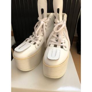 トーキョーボッパー(TOKYO BOPPER)のTOKYO BOPPER 厚底靴(スニーカー)