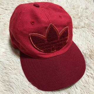 アディダス(adidas)のアディダス ハット 帽子(ハット)