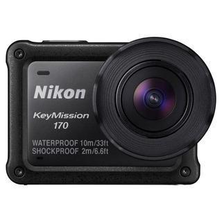 ニコン(Nikon)のJunkobo様専用 展示品☆Nikon ニコン KeyMission 170(ビデオカメラ)