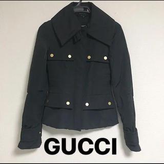 グッチ(Gucci)のGUCCI  グッチ ダウンジャケット(ダウンジャケット)