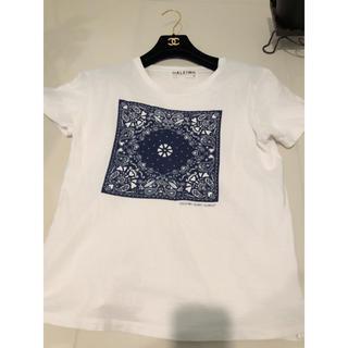 ハレイワ(HALEIWA)のTシャツ レディース ハレイワ(Tシャツ(半袖/袖なし))