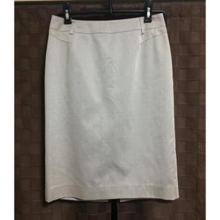 クードシャンス(COUP DE CHANCE)のCOUP DE CHANCE のタイトスカート(ひざ丈スカート)