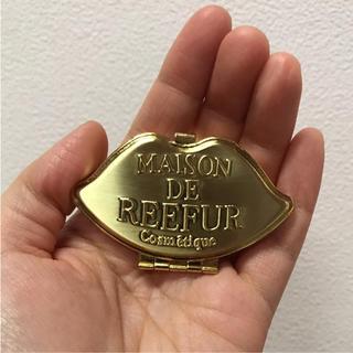 メゾンドリーファー(Maison de Reefur)のメゾンドリーファー リップ ケース(口紅)
