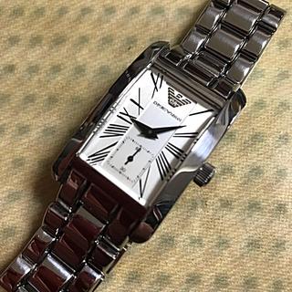 ❤️極美品❤️エンポリオアルマーニ 腕時計  レディース ❤️価格応談可