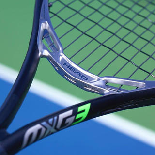 ヘッド(HEAD)のHEAD mxg3 テニスラケット(ラケット)