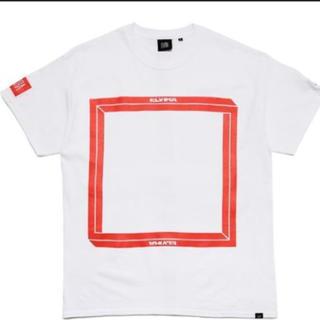 エルヴィア(ELVIA)のエルビラ   ELVIRA  FRAME 新品 未使用品(Tシャツ/カットソー(半袖/袖なし))